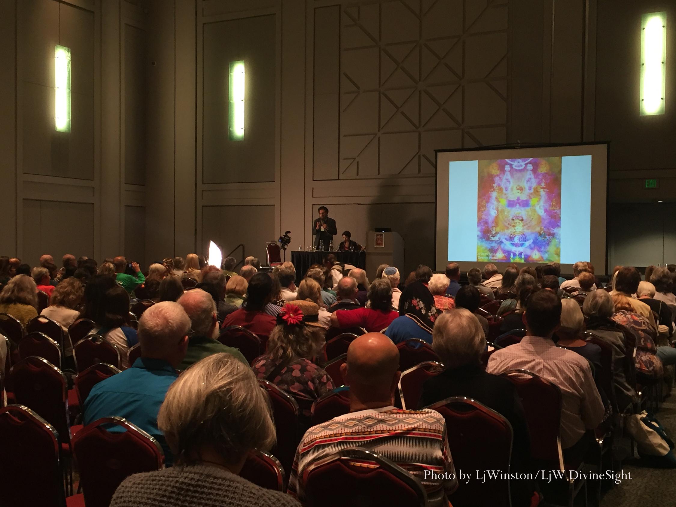 divine feminine lecture 3886