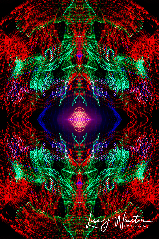 06b divine mother kali v